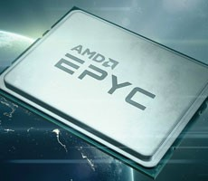 AMD EPYC 7004 Genoa Zen 4 CPU Allegedly Sports 12-Channel DDR5, Massive LGA-6096 Socket