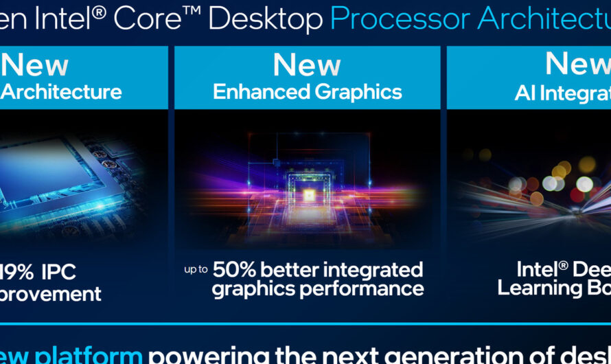 Intel's 11th-gen Rocket Lake will launch at the end of March, report says