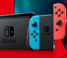 Fresh Nintendo Switch Pro Rumor Alleges Big OLED Display Upgrade Coming This Year