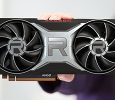 2.5 Geeks: Radeon RX 6700 XT Revealed, Intel SSD 670p Review And More