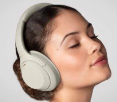 Sony's Popular WH-1000XM4 Headphones Fall To All-Time Low For Work From Home Warriors