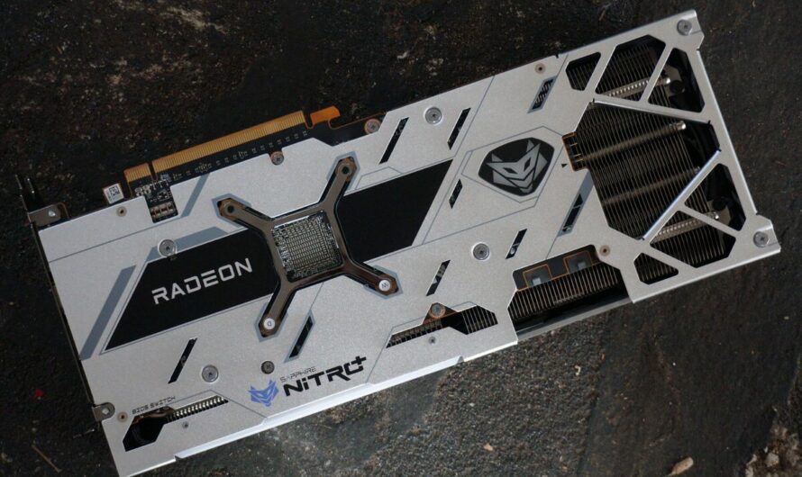 Sapphire Nitro+ Radeon RX 6700 XT review: Performance-boosting Trixx