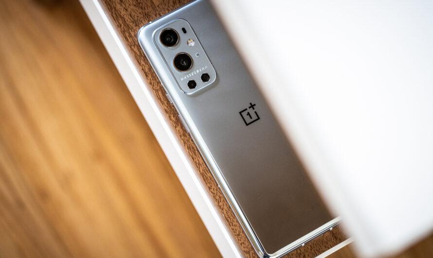 OnePlus 9 Pro review: Revolutionary display, evolutionary camera