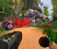 serious-sam-2-gets-a-massive-update-15-years-after-release-with-new-weapons-and-maps