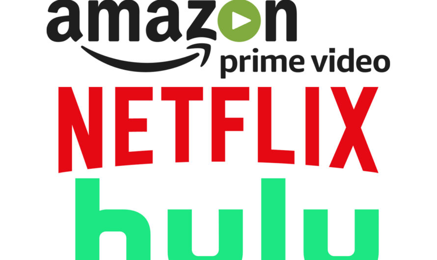 Amazon Prime Video vs Hulu vs Netflix: The top three cord-cutting services compared