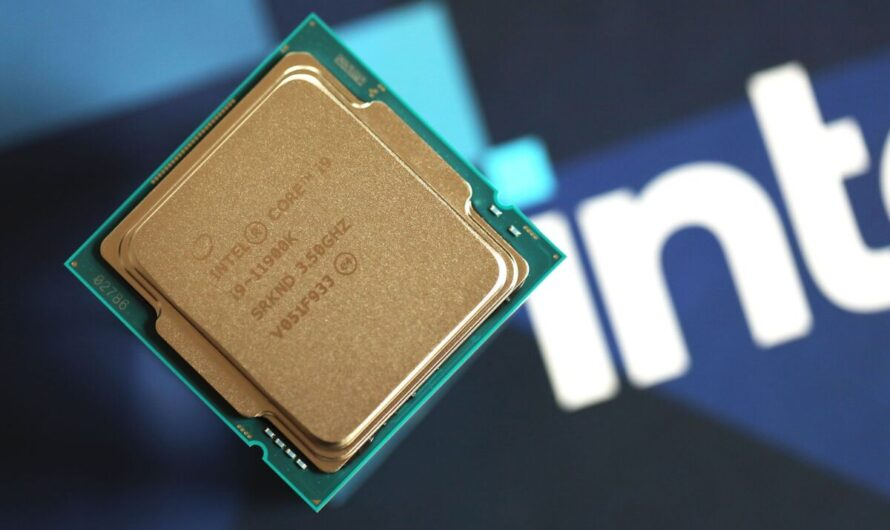Core i9-11900K review: Intel's 14nm farewell tour can't end soon enough