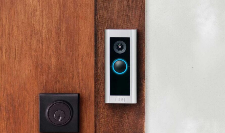 Ring Video Doorbell Pro 2 review: Radar delivers a birds-eye view
