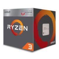 AMD Ryzen 3 2200G