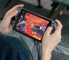 Aya-Neo Is A Slick Ryzen 5 4500U-Powered Nintendo Switch-Style Handheld Gaming PC