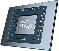 AMD Launches Ryzen Pro 5000 Zen 3 Mobile CPUs For Powerful Business Class Laptops