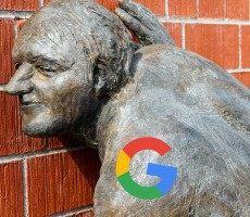 Here's How To Find Out What Google Knows About You With A Simple Google Search