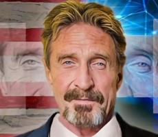 John McAfee Scores A Federal Indictment For His Audacious Cryptocurrency Fraud Game
