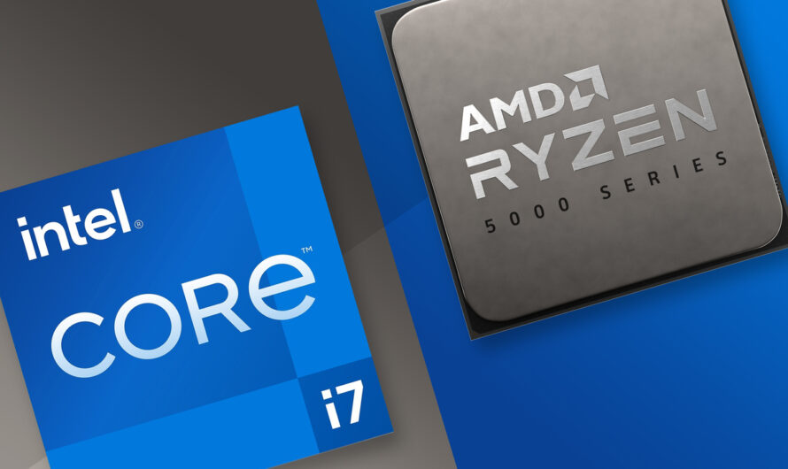 Intel Rocket Lake-S vs AMD Ryzen 5000: Which should you buy?