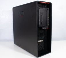 Lenovo ThinkStation P620 Review: Beastly 64-Core Performance
