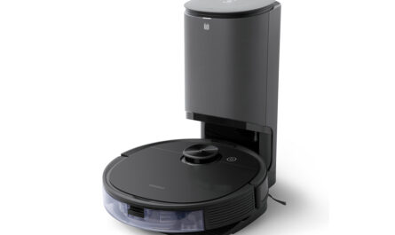 deebot-ozmo-n8+-review:-a-self-emptying-robot-vac-without-the-nosebleed-price-tag
