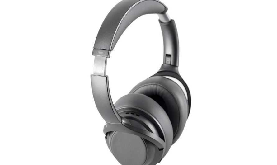 Monoprice BT600ANC Bluetooth headphone review: These bargain-priced cans will be hard to beat