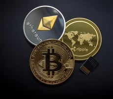 Bitcoin And Ethereum Fuel Cryptocurrency Explosion To First Ever $2 Trillion Valuation