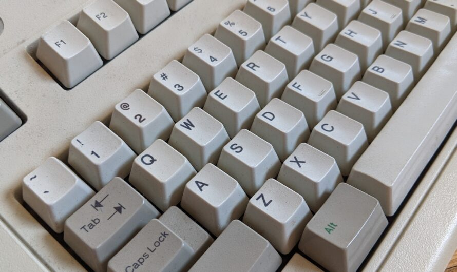 How to find a quieter keyboard