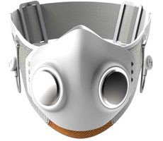 Will.i.am And Honeywell Gun For Razer With High-Tech Xupermask Bluetooth Face Mask