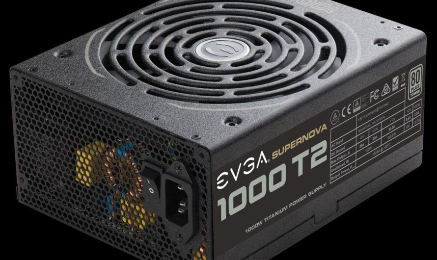How to choose the best PC power supply