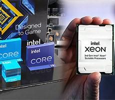 2.5 Geeks: Intel Ice Lake Xeons, Rocket Lake-S, Threadripper Pro Beast And More!