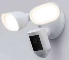 Ring's New Floodlight Cam Wired Pro With Radar Detection Is A Thief's Worst Nightmare