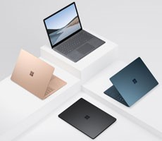 Surface Laptop 4 Release Imminent As MS Support Pages Confirm AMD and Intel CPUs