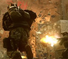 Leak Claims Battlefield 6 Features A Controllable Robot Combat Dog And Other Modern Era Features