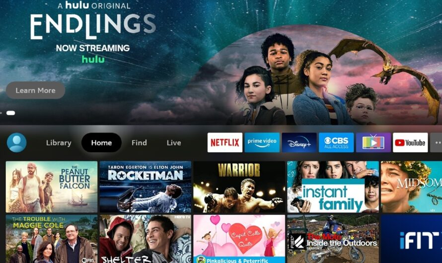 How  cord-cutters can make the most of the Fire TV update