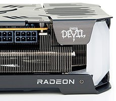 PowerColor Red Devil Ultimate Radeon RX 6900 XT Review: Speed Demon