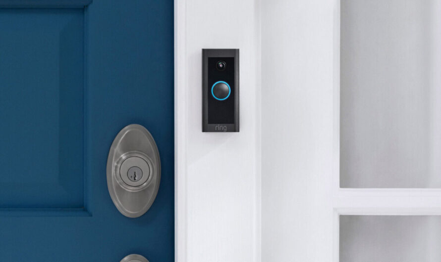 Ring Video Doorbell Wired review: Strong entry-level porch security for the price