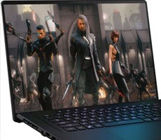 ASUS ROG Zephyrus M16 Tiger Lake-H 16-inch Gaming Laptop Leaked In New Photos