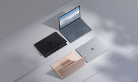 why-doesn't-the-surface-laptop-4-have-the-latest-ryzen-processors?
