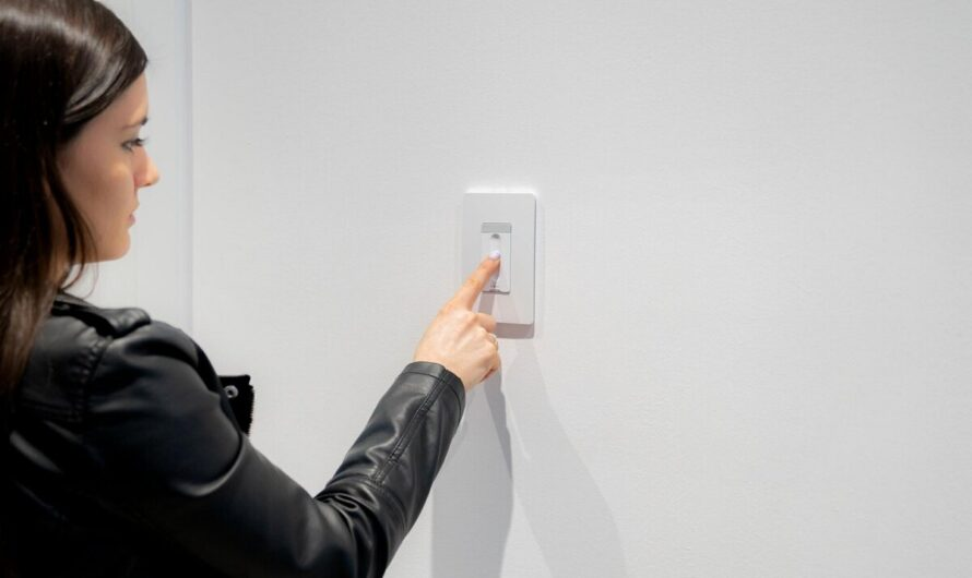 Brilliant Smart Dimmer Switch review: A simple addition to a luxe smart home system