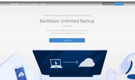 backblaze-review:-no-hassle-online-backup-is-a-no-brainer-decision