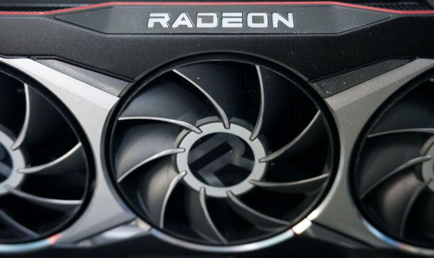AMD's huge Radeon Software update is designed to make your life easier
