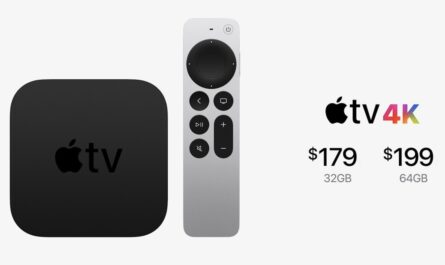 second-generation-apple-tv-4k-features-a-new-processor,-redesigned-siri-remote,-and-high-frame-rate-hdr