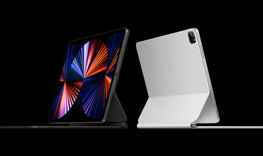Apple iPad Pro (2021) vs. Surface Go 2 and Surface Pro 7+: The specs, compared