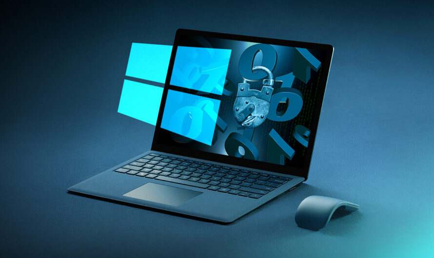 5 great security tools built right into Windows