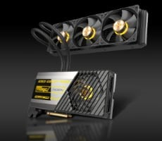 Sapphire Toxic Radeon RX 6900 XT Extreme Edition Seeks Gaming Crown With 2730MHz Boost Clock