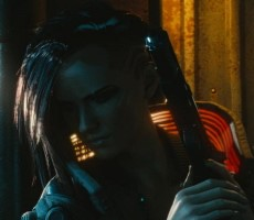 Cyberpunk 2077 Hotfix 1.22 Brings Performance Boosts For All And More