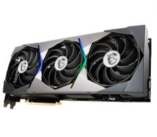 Alleged MSI GeForce RTX 3080 Ti SUPRIM X Leaks Ahead Of Rumored May Launch
