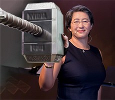 2.5 Geeks: Why Is AMD Kicking So Much Tail?