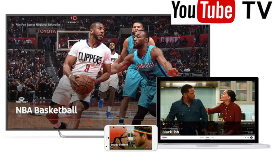 YouTube TV yanked from Roku's channel store, but it's not completely gone