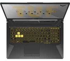 ASUS TUF Gaming F17 FX706 Laptop Spied With Tiger Lake-H And GeForce RTX 3060