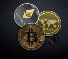 Forget Bitcoin, Ethereum Is At An All-Time High With No Sign Of Stopping