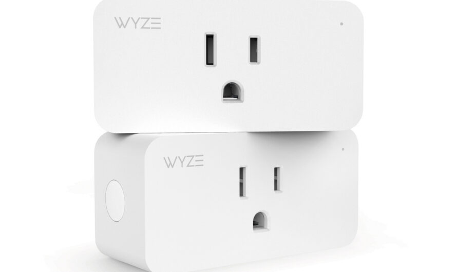 Wyze Plug review: A rock-solid indoor, dirt-cheap Wi-Fi smart plug