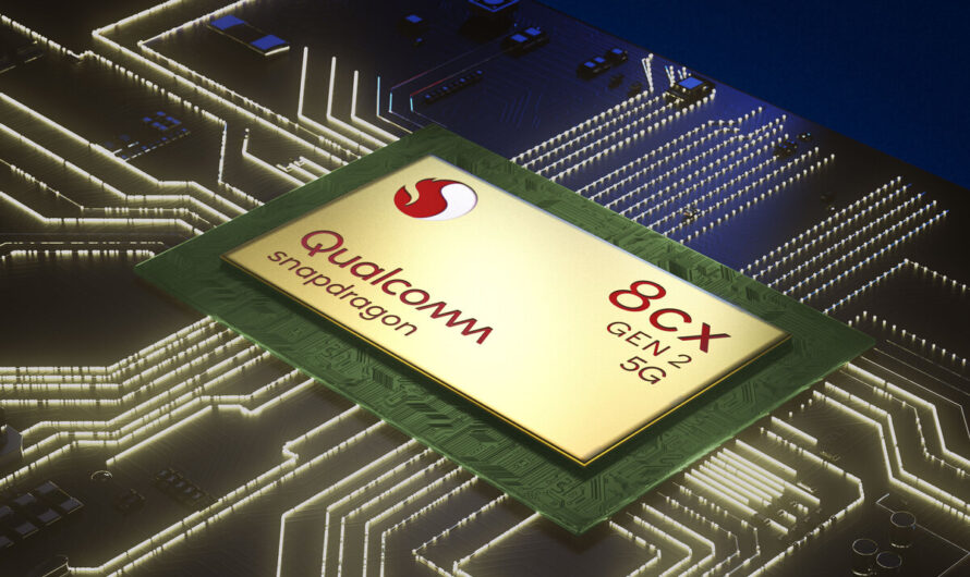 Tested: How fast Qualcomm's new Snapdragon 8cx Gen 2 5G chip for PCs is