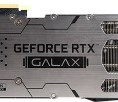 Galaxy GeForce RTX 3080 Ti And RTX 3070 LHR Latest To Nerf Ethereum MIning