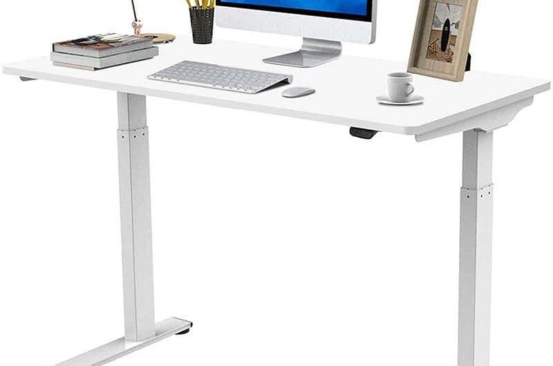 Flexispot E7 Height Adjustable Desk
